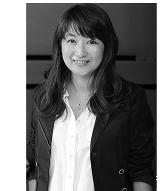 Kumiko Sasaki, Founder & Chairman