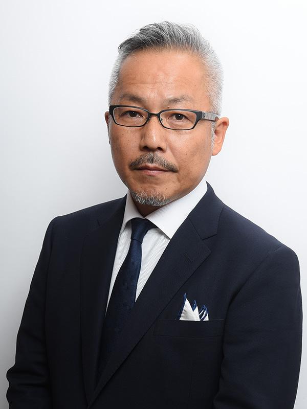 Eihiro Saishu, President & CEO