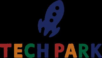 TECH PARKロゴ
